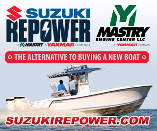 Suzuki Marine Sponsors Old salt Fishing