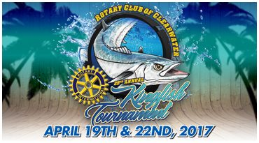 fish in the rotary kingfish tournament