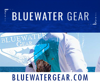 Bluewater Gear Banner – 1