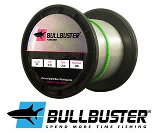 Bullbuster Banner – 1