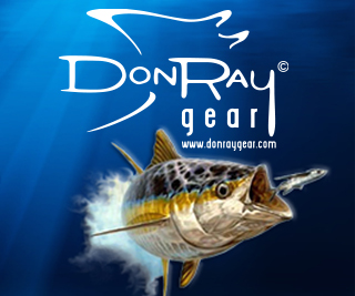 Don Ray Banner – 1