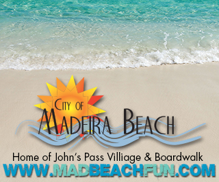 Madeira Beach Banner – 1