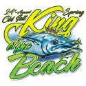 Old Salt King of the Beach Kingfish Tournament – 59 More Ways To Win