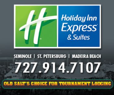 tournament lodging - special rates