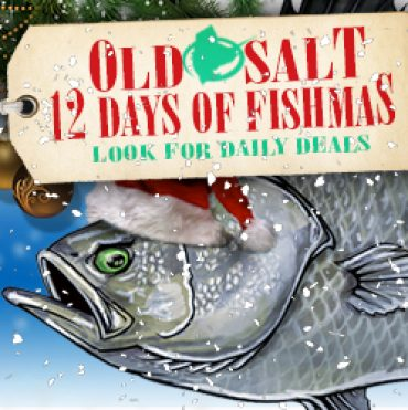 shop for fishing apparel with Old Salt