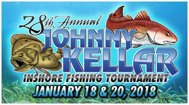 Fish The Johnny Kellar