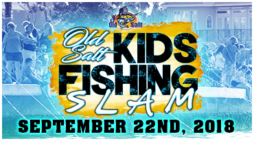 old salt youth fishing tournament