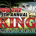 2018 Spring King of the Beach Kingfish Tournament – Weigh-in & Awards