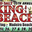 2019 Spring King of the Beach Kingfish Tournament – Captains Meeting