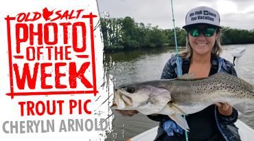 Send Old Salt Your Fishing Pics