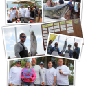Rotarians Fish For Charity Partners