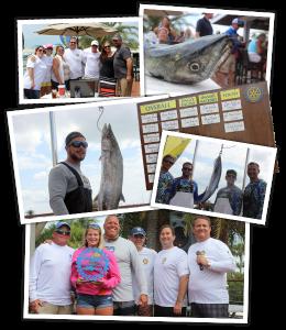 rotary kingfish fishing tournament