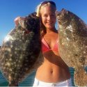 Old Salt Photo of the Week: FLOUNDER