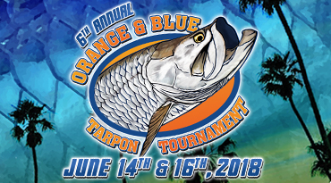 Pinellas County Gator Club Tarpon Tournament