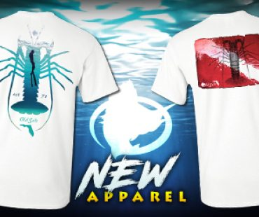 old salt fishing tournament apparel