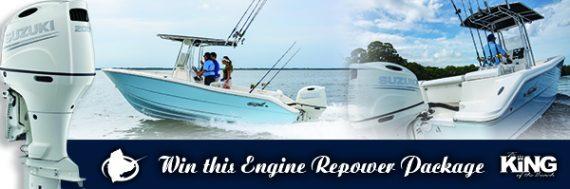 200 hp outboard motor raffle