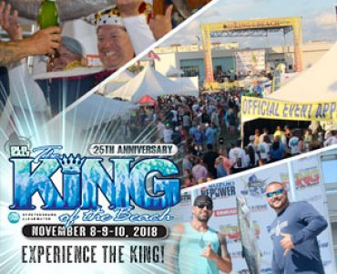 Old Salt King Mackerel Fishing Tournament