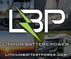 LBP Marine Batteries