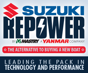Repower Your Fishing Boat