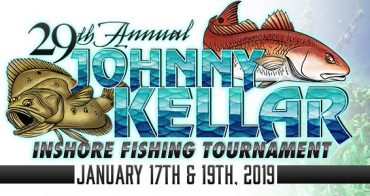 inshore fishing tournament