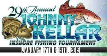 inshore fishing tournament