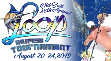The Billfish Tournament That Started It All