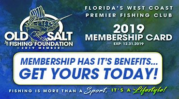 membership in old salt fishing foundation