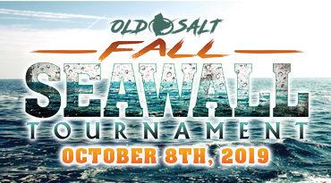 Seawall Fishing Tournament in Florida
