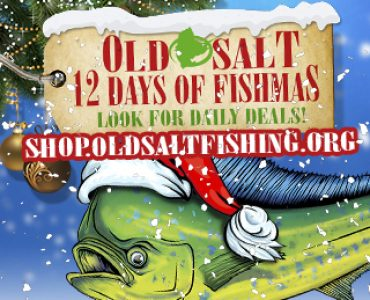 Shop The Old salt Store For Holiday Deals