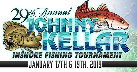 Inshore fishing tournament in florida