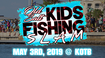 free kidsfishing tournament