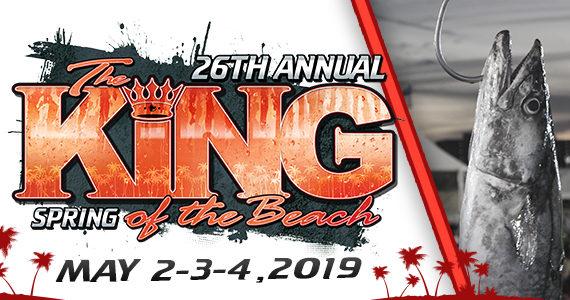 King Mackerel fishing tournament in florida