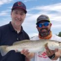 Capt. Travis March Tampa Bay Fishing Report