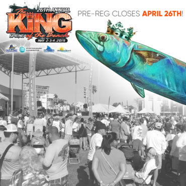 king mackerel fishing tournament