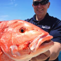 Captain Greg's Space Coast Fishing Report for May 2019