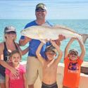 Captain Greg's Space Coast Fishing Report for June 2019
