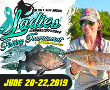Ladies Fishing Tournament