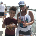 Summer Kids Fishing Camp