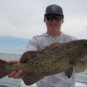 Tampa Bay – Late Summer Fishing with Captain Travis