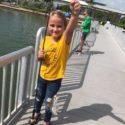 """Old Salt Kids Fishing Slam Makes """"Best Of"""" List"""