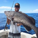 Captain Greg's Space Coast Fishing Report for September 2019