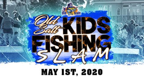 free youth fishing tournament