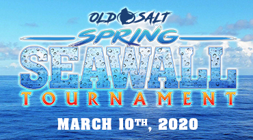 Seawall Fishing Tournament