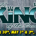 2020 Spring King of the Beach Kingfish Tournament – Weigh-in & Awards