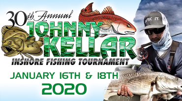 Fish The Johnny Kellar