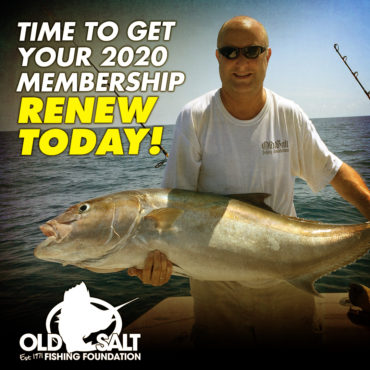 fishing club membership