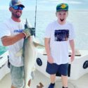 Captain Greg's Space Coast Fishing Report for February 2020