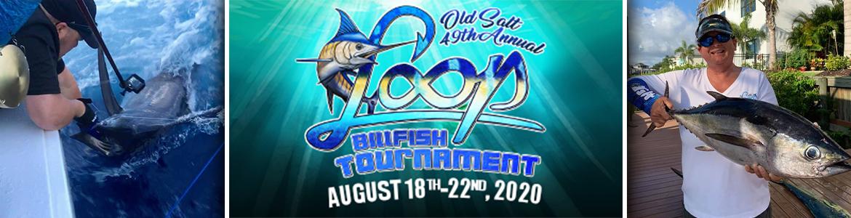 50th Annual Old Salt LOOP Billfish Tournament
