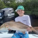 Capt. Travis' Tampa Bay Fishing Report For February 2020