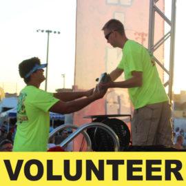 volunteer service